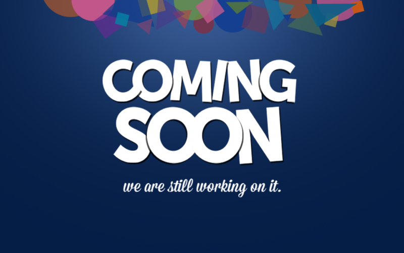 coming soon page seo professionals