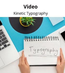kinetic-typography